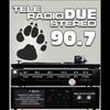 Teleradiostereo Due 90.7