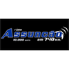 Rádio Assunção 740