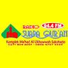 Radio SuaraQuran FM 94.4 radio online