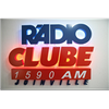 Rádio Clube - Joinville 1590