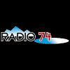 Radio 74 87.7 radio online