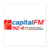 Capital FM 92.4 online radio