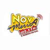 Rádio Nova América FM 102.5
