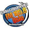 Radio Latin Amerika 105.8