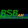 Rádio São Bento AM 1450 online television