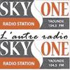 Sky One Radio 104.5 radio online
