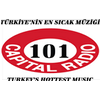 Capital Radyo 101.0 radio online