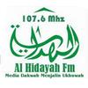 AlHidayah FM 107.6 radio online