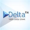 Delta FM 96.8 radio online