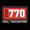 AM 770 - CHQR radio online