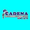 Radio Cadena AM 1470 online television
