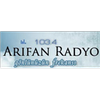 Arifan Radyo 103.4 radio online