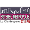 Estereo Metropolis 97.5 radio online