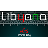 Lybiana Hits 101.1 radio online
