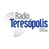 Rádio Teresópolis AM 1510 radio online