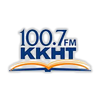 KKHT-FM 100.7 online radio
