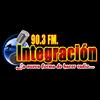 90.3 FM Integracion radio online