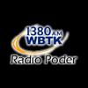 WBTK 1380 online radio