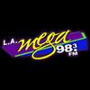 L.A. Mega 98.3 radio online