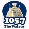 The Walrus FM 105.7