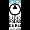 Ràdio Molins de Rei 91.2