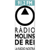 Ràdio Molins de Rei 91.2 radio online
