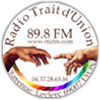 Radio Trait D'Union 89.8 radio online