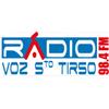 Rádio Nova Voz de Santo Tirso 98.4