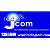 Radio Jcom 1386 radio online