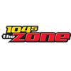 104.5 The Zone radio online