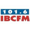 IBC FM 101.6 FM Indonesia Online Radio Station