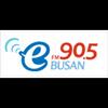 Busan e-FM 90.5 radio online