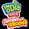 Rádio Fm O Dia 100.5 online television