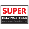 Super FM 104.7