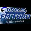 FM Toro 106.5 online television