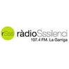 Radio Silenci 107.4 online television