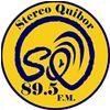 Stereo Quibor 89.5