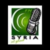 Syria Alghad 104.2 radio online