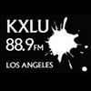 KXLU 88.9 radio online