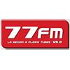 77 FM 95.8 radio online