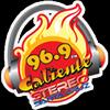 Caliente 96.9 FM online television