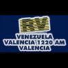 Radio Venezuela 1220 radio online