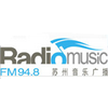 Suzhou Music Radio 94.8