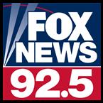 92.5 Fox News radio online