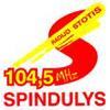 Radijo Spindulys 104,5 radio online