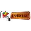 ProFM Country radio online