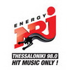 Energy Thessaloniki 98.0 radio online