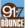 The Bounce 91.7 online television
