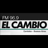 FM El Cambio 96.9