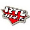 RTL 102.5 online radio